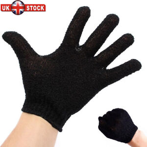Heat Resistant Curling Protective Glove Hair Styling Heat Straightener Proof UK