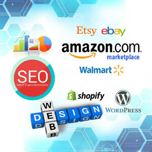 Web Design, Social Media and E-commerce services available.