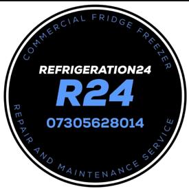 Commercial fridge freezer servicing