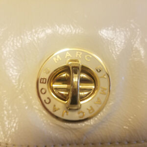 Designer purses: Marc Jacob's, Jeanne Lottie, Soy Nica