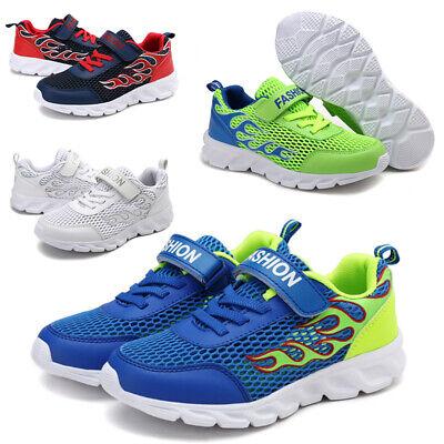 Kinder Sportschuhe Sneaker Turnschuhe Schuhe für Jungen Mädchen Laufschuhe  ()