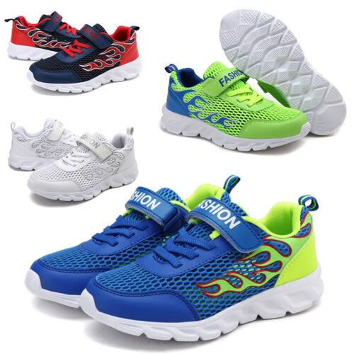 Kinder Sportschuhe Sneaker Turnschuhe Schuhe für Jungen Mädchen Laufschuhe