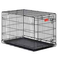 Looking for SM/MED dog crate for Pug