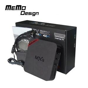 Andriod Smart TV Box Quad Core *** Brand new in a box ***