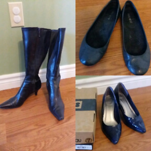 Boots & Shoes, size 6.5 / 7.
