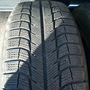 4 Winter tires  265 70 R17 Cambridge Kitchener Area image 1