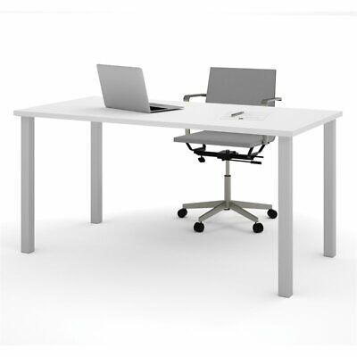 Bestar 30 X 60 Work Table In White