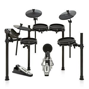 New Alesis Nitro Mesh Drumkit