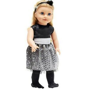Why buy American girl? These NEWBERRY Dolls only $30 and up