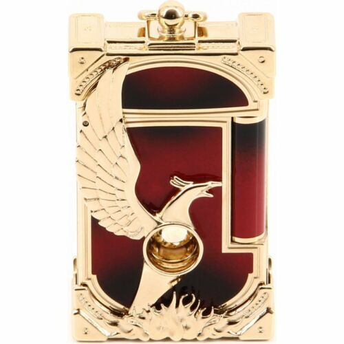 S.T. Dupont Limited Edition Phoenix Line 2 Lighter 016160 (16160), New in Box