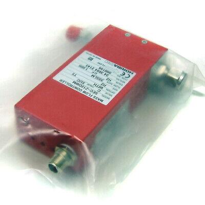 New Stec Sec-z12dwm Mass Flow Controller H220slm Mfc