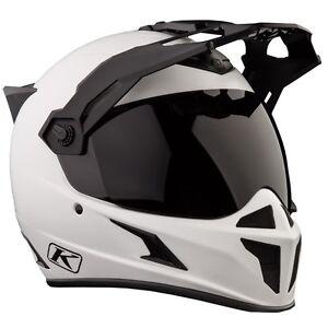 BRAND NEW Klim Krios Karbon Adventure Helmet