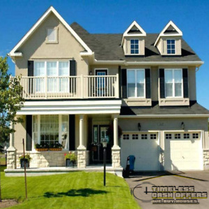 Need CASH CASH CASH Right now? We make it easy to buy your house
