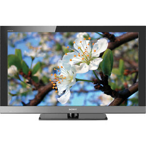 "Sony Braveria 46"" LCD TV"