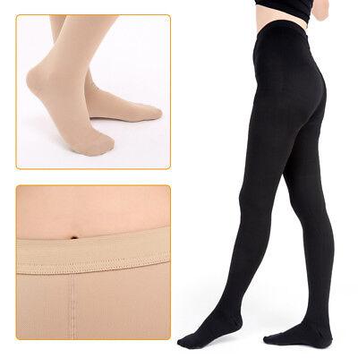 Kompression Unterstützung Strumpfhosen (Männer Frauen Kompression Strümpfe Strumpfhosen Unterstützung Krampfadern Socken)