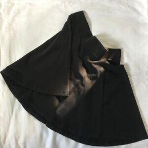 H&M basic waist Skirt M/L