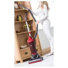 HOOVER BAGLESS UPRIGHT VACUUM CLEANER HOOVERS
