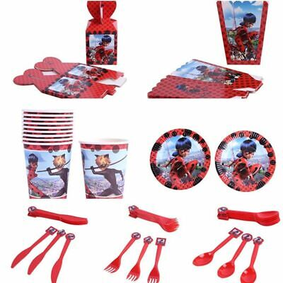thday Balloons Bug Party Supplies Tableware Disposable (Bug-party)