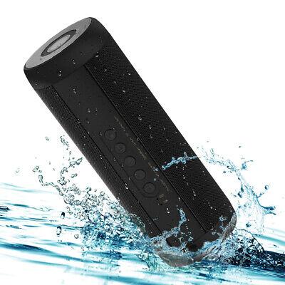 Waterproof Wireless Bluetooth Speakers Best Portable Outdoor Mini Speakers