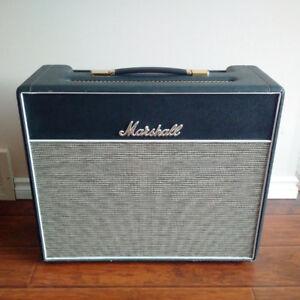 Marshall, Vox, Behringer, Etc. - Tube Amps For Trade/Sale