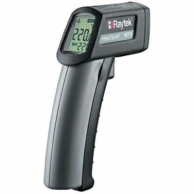 Raytek Mt6 Minitemp Infrared Thermometer -20 To 932f -30 To 500c Raymt6u