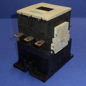 Siemens Sirius Motor Starter 3rt1054 6 6 Ebay