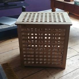 Ikea Skoghall box