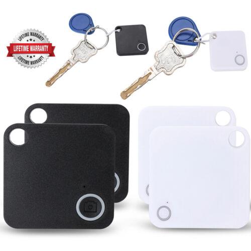 4X Smart Bluetooth Wireless Anti Lost Tracker Alarm Key Chil