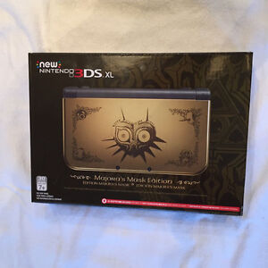 Majoras Mask 3D XL (Limited Edition) MINT