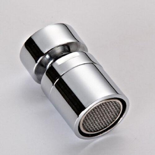 Kitchen Bathroom Sink Aerator Angle Swivel Faucet Tap Aerato