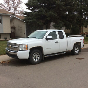 2007 Chevrolet C/K Pickup 1500 Other Regina Regina Area image 4