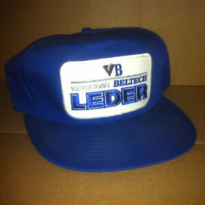 ISO CELL PHONE OR METAL DETECTOR FOR VNTG SNAPBACKS