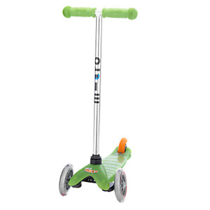 Missing Mini Micro Scooter