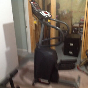 Commercial Stair Climber by Bodyguard for sale.