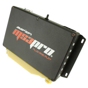 MS3Pro 1984-1987 Buick Grand National Plug and Play ECU Engine