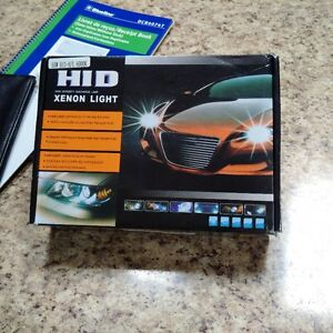 HID Lights for 09-14 F-150/Expedition