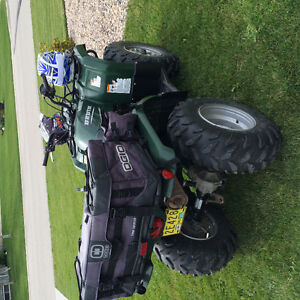 ATV /Quad for sale by owner