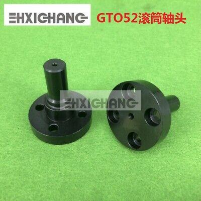 1pcs New Cylinder Shaft Head 52.007.085 For Heidelberg Gto52 Machine Q7152 Zx