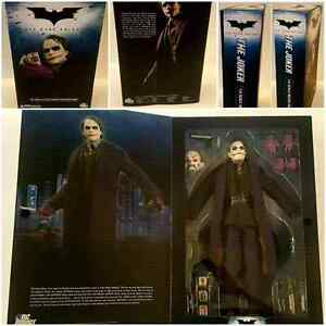 DC Direct 1/6th Scale Deluxe Collector Figure The Dark Knight