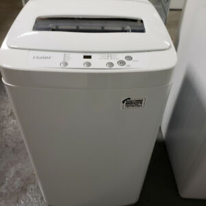 BLOWOUT SALES ON WASHER HAIER MOD HLP24E