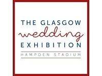 Glasgow Wedding Exhibition - 12th/13th Aug