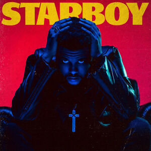 The Weeknd Starboy2017 World Tour