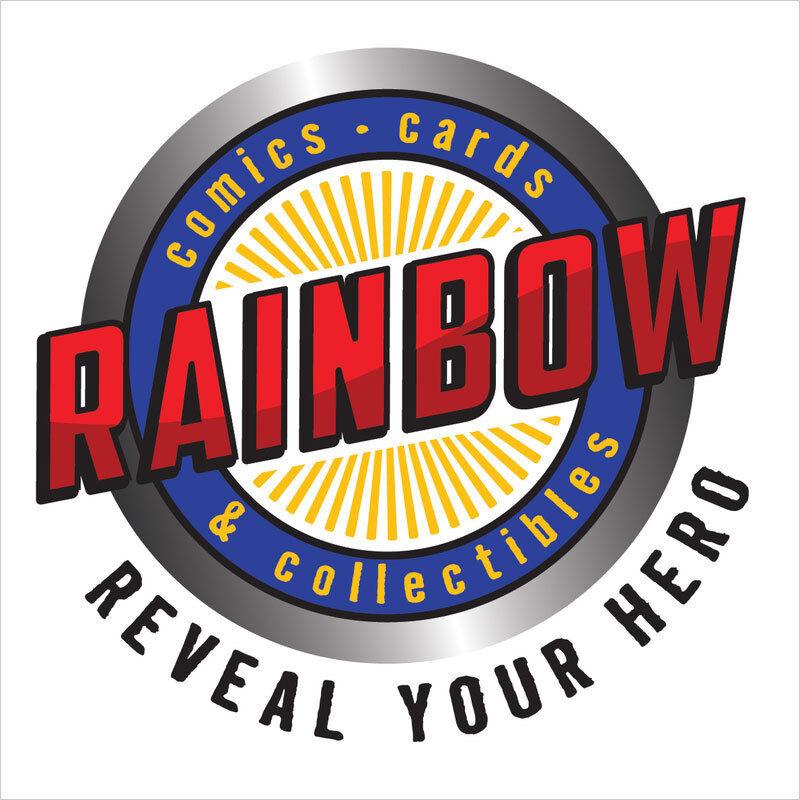 Rainbow Comics Cards & Collectibles