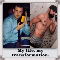 Sweat with Scott- Your Transformation Starts Today! (Pickering)