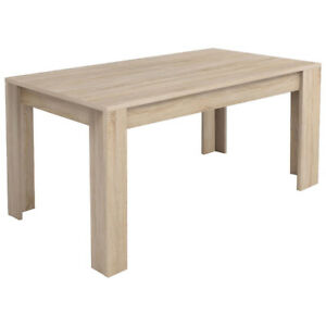 Sanibel Traditional 4-Seating Rectangular Casual Dining Table -