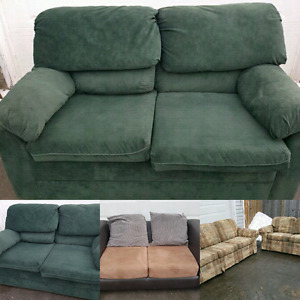 CHEAP COUCHES.  DELIVERY IS EXTRA