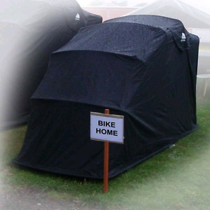 Looking for an inexpensive motorcycle cover