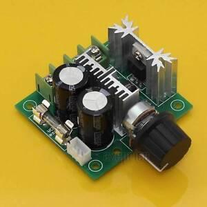 12v 40v 10a Pulse Width Modulator Pwm Dc Motor Speed