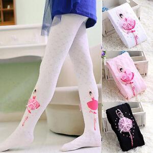 Baby Toddler Infant Kids Girls Cotton Pantyhose Socks Stockings Tights Fashion
