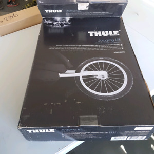 BRAND NEW Thule jogger kit